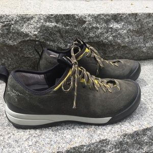 Men's Arcteryx Acrux SL Leather Approach Shoe